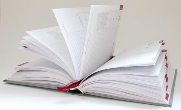 open-book