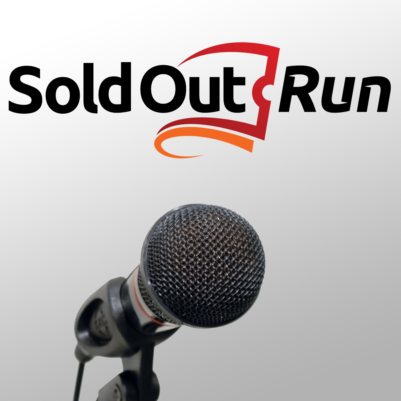 The Sold Out Run Podcast: Theatre Marketing / Promotions